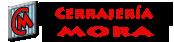 Cerrajería Mora Plasencia - Carpintería de aluminio, Cristalería, Motores para puertas, Acero inoxidable y Cerrajería